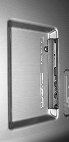 LG Electronics 4K Ultra LED