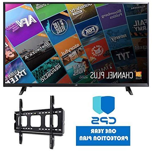 electronics 55uj6200 ultra hdr smart