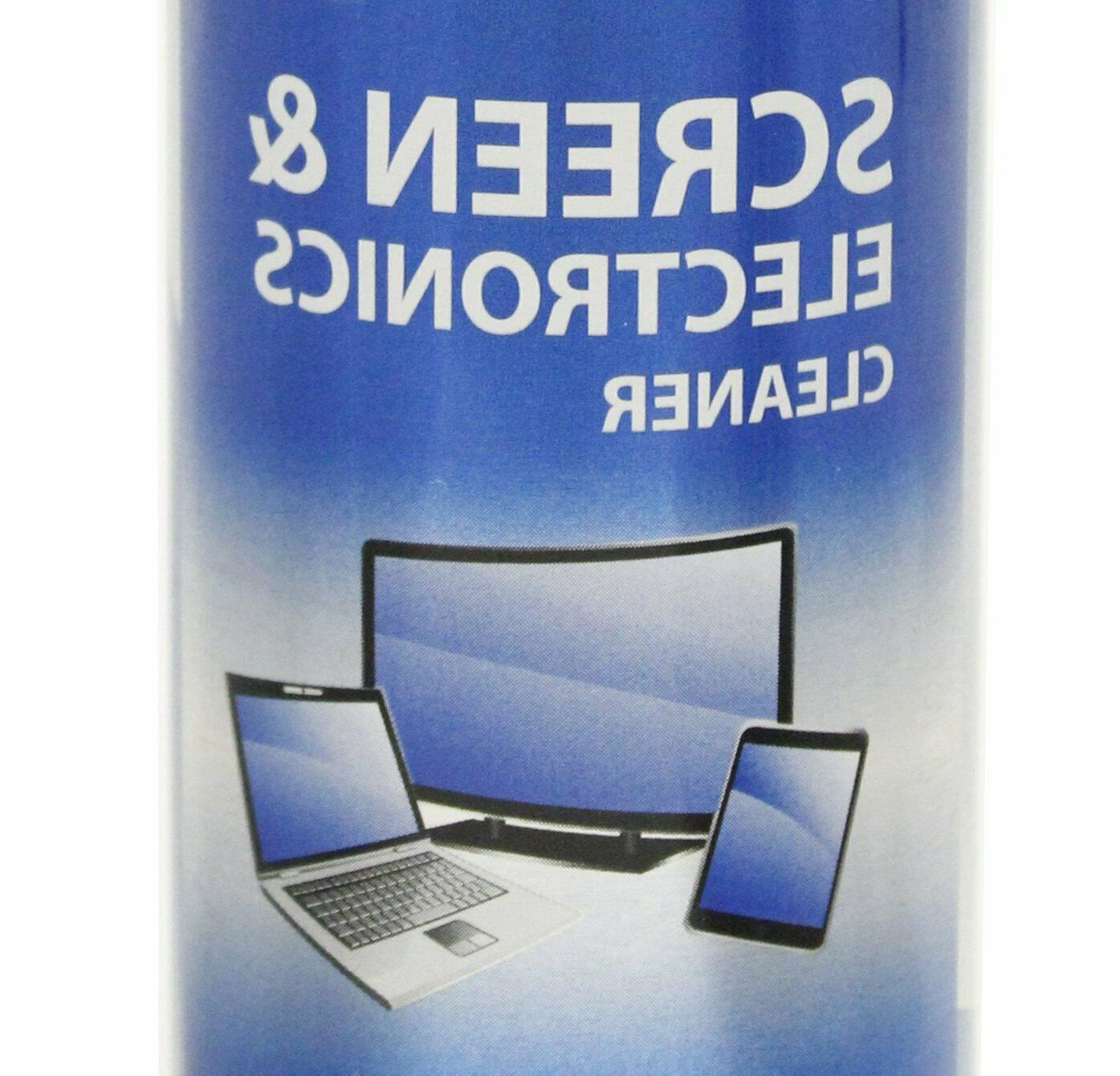 Endust For Electronics Anti-Static Screen Cleaner