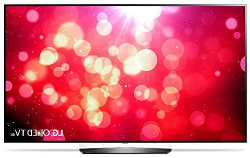 electronics oled55b7a ultra smart tv