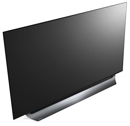 LG 4K Ultra HD OLED