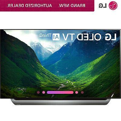electronics oled55c8pua ultra smart tv
