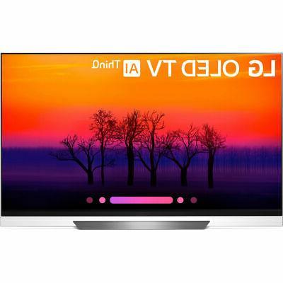 electronics oled55e8pua ultra smart tv