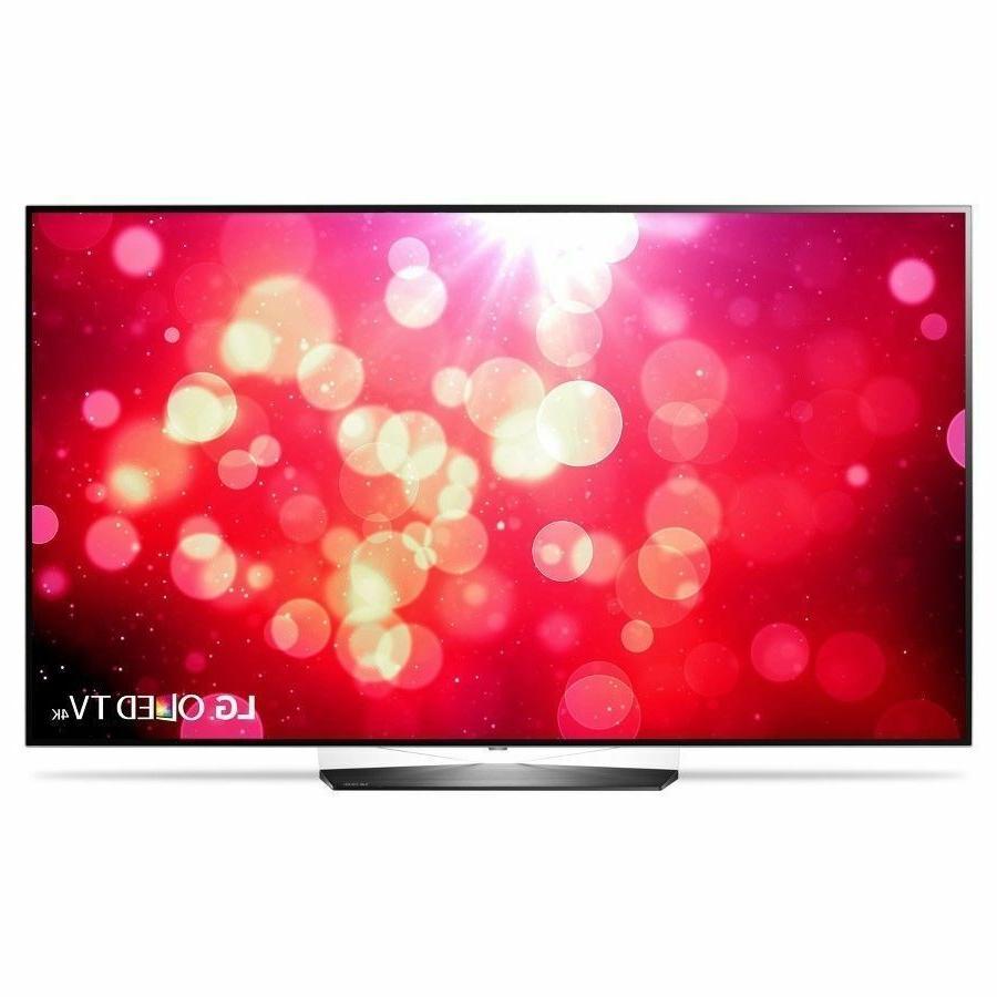 LG Electronics OLED65B7A 65 Inch 4K Ultra HD Smart OLED TV -