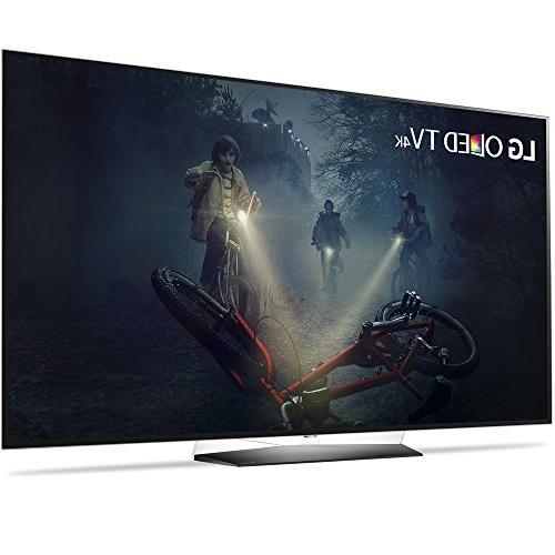 electronics oled65b7a ultra smart tv