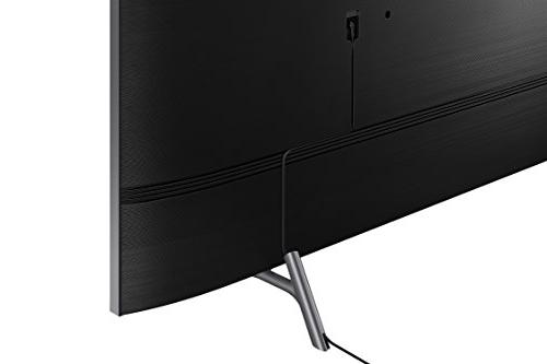 Samsung QN75Q8FN FLAT QLED Series Smart 2018