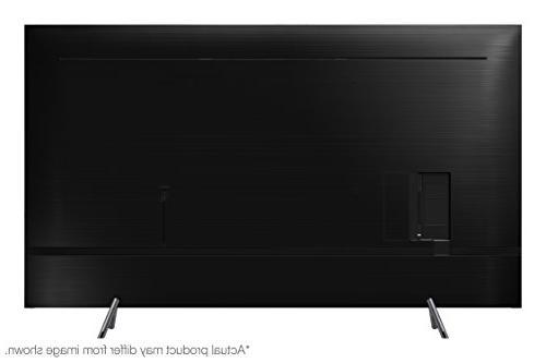Samsung QN75Q8FN QLED Series Smart