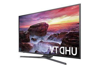 Samsung Electronics 4K LED TV 120 CMR