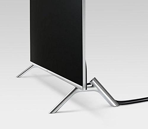 Samsung Electronics UN82MU8000 82-Inch 4K LED
