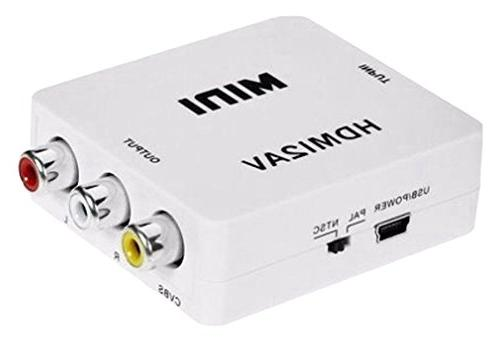 fsd mini composite hdmi cvbs