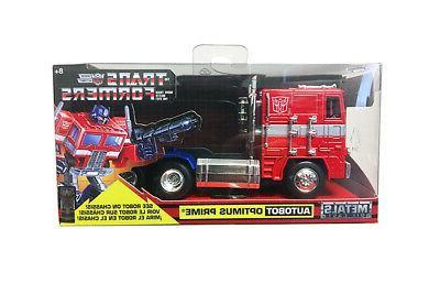 G1 Optimus Truck 5