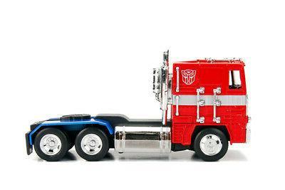 G1 Truck TV Series 5