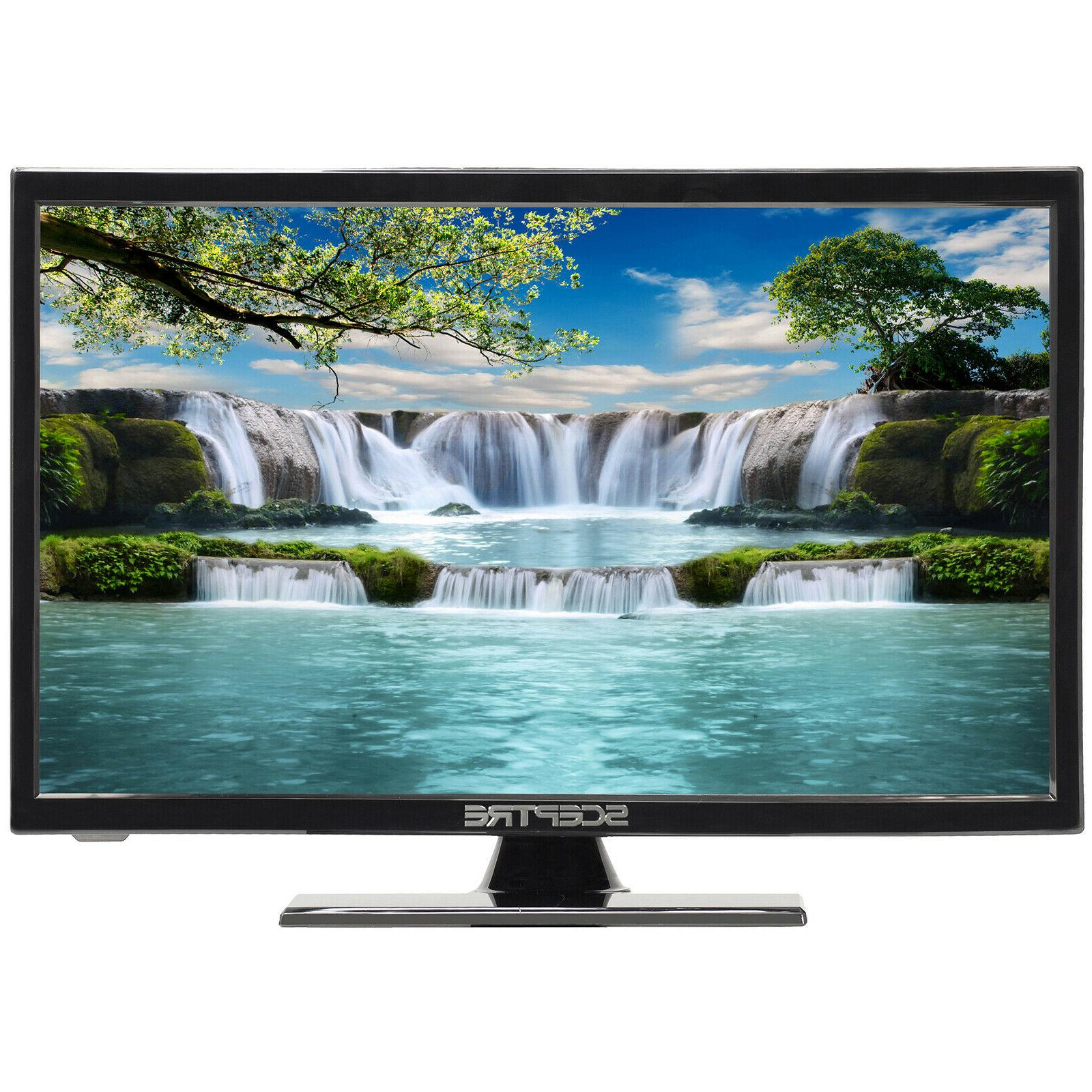 HD LED TV 19 720P 169 Home Stand