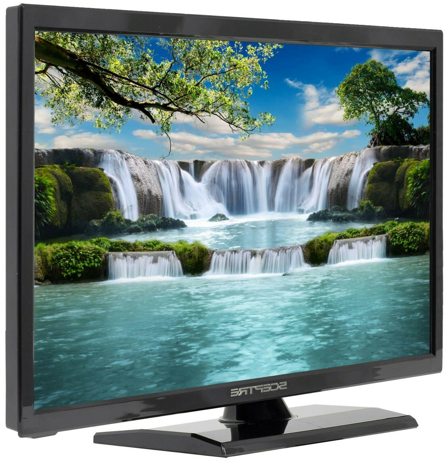 HD LED TV 19 169 Stand