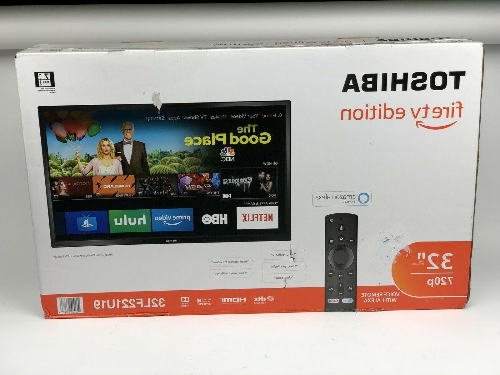 Toshiba Smart LED TV TV / / / - CV46