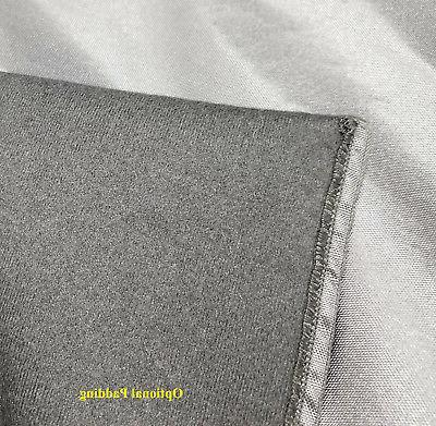 Indoor Covers Fabric, Padding Options!