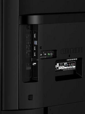 Sony KD55X750F Ultra LED TV
