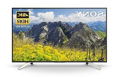 kd55x750f 55 inch 4k ultra hd smart