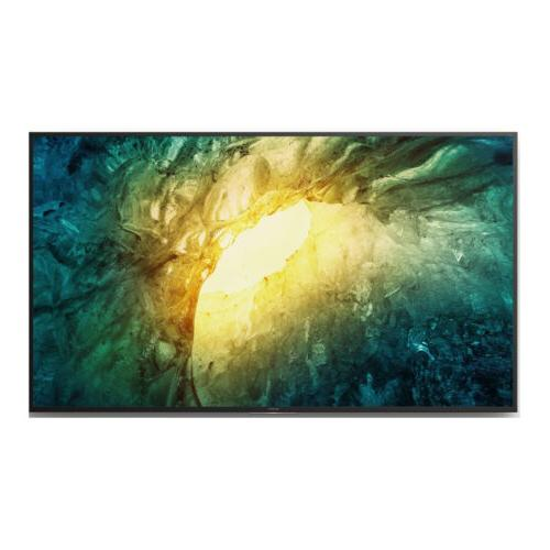 Sony KD55X750H 4K UHD Smart TV with HDR