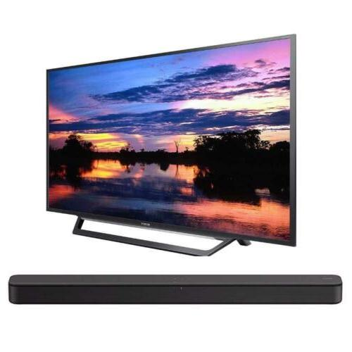 Sony 32-Inch Smart TV Bundles