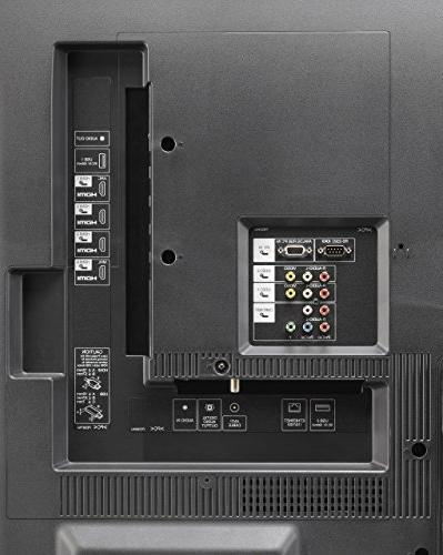 Sharp 60-Inch LED-lit 1080p Internet TV