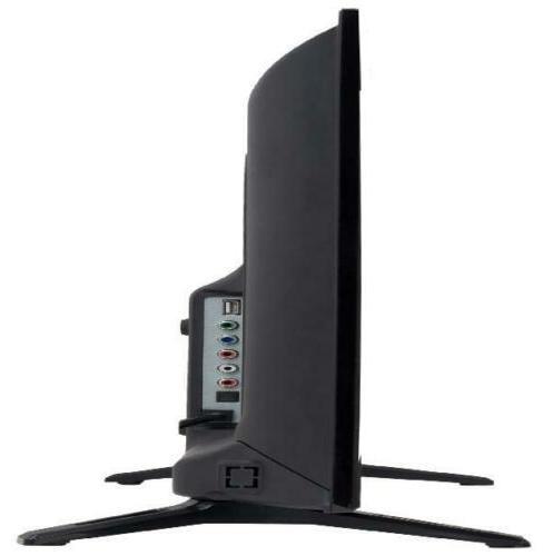 LED Inch Flat HDTV Wall Class