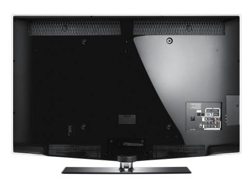 Samsung LN46B650 1080p 120 with Red Touch of Color