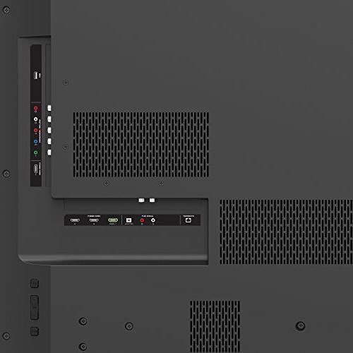 VIZIO 50-Inch HDR SmartCast Display M50-E1