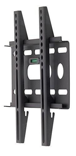 RCA MAF15BKR Slim Profile Design 15-32 Inches LCD/LED TV Wal