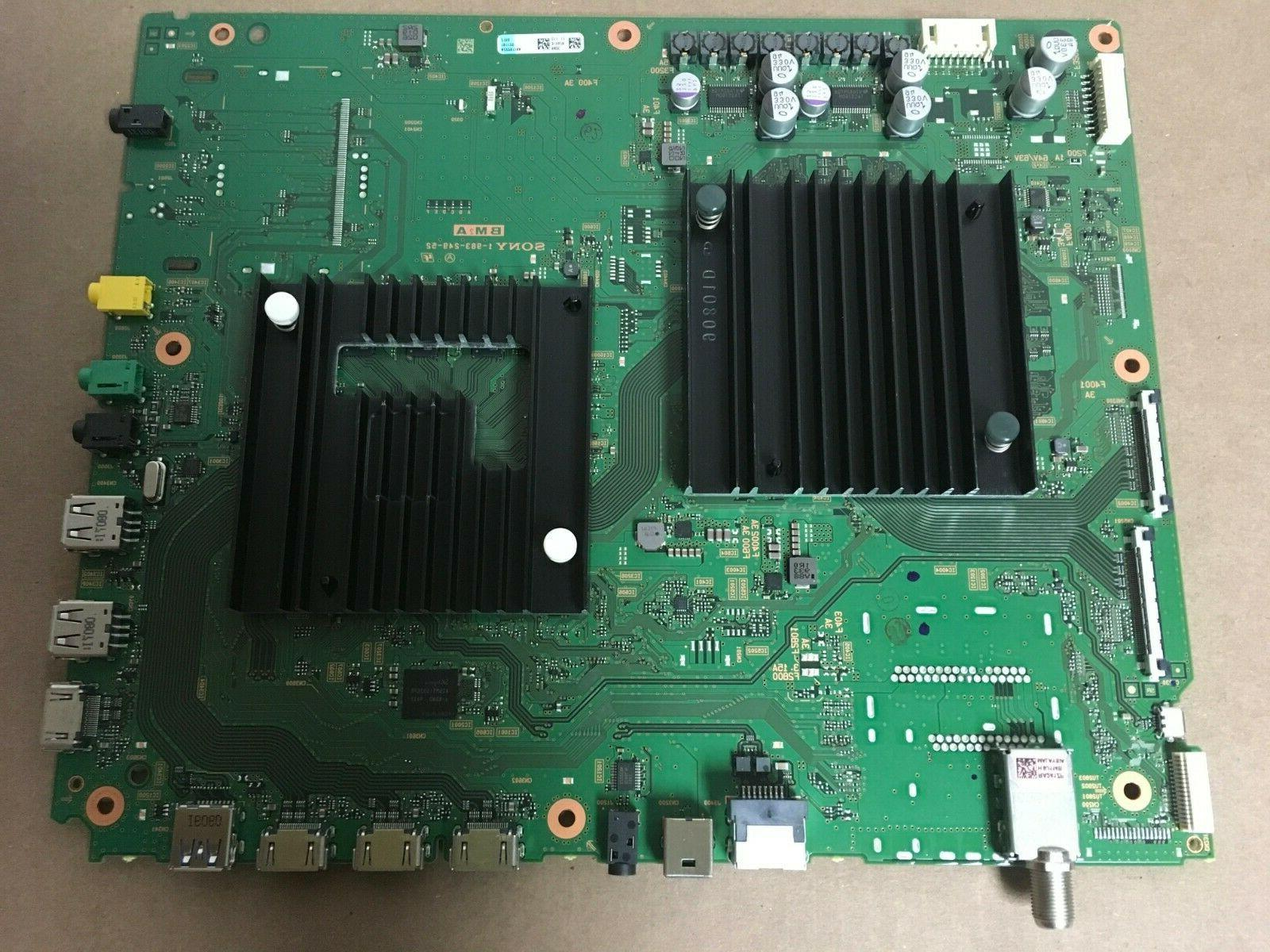 main board a2229178a for 65 class hdr