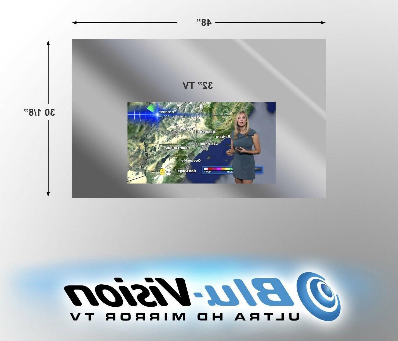 "VANITY TV 24"" CLASS HDTV 11/16""W 23 3/4""H. SUMMER SALE!"