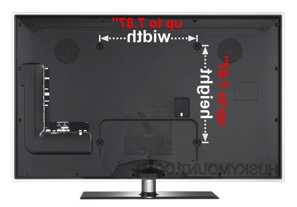 FULL MOTION SWIVEL LCD WALL MOUNT 27