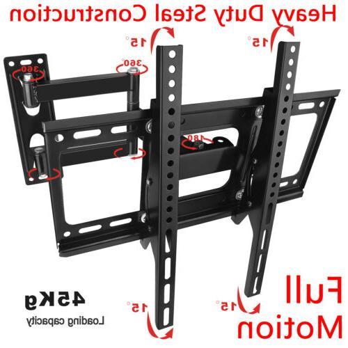 Wall Mount TV Bracket Hanger Holder Universal For 32 39 40 4
