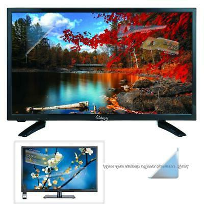 NEW LED TV, with