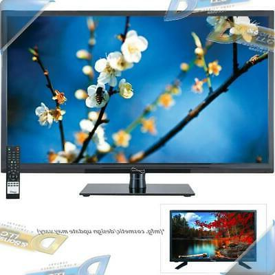 new 21 5 1080p led tv ac