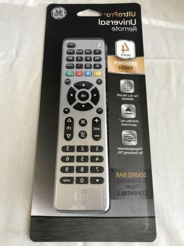 new 4 device universal tv remote control