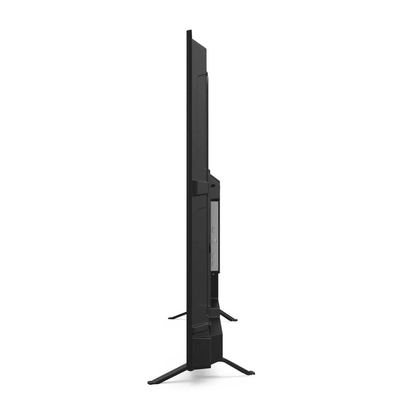 Class 4K Smart LED TV w/ 3 Port UHD TV