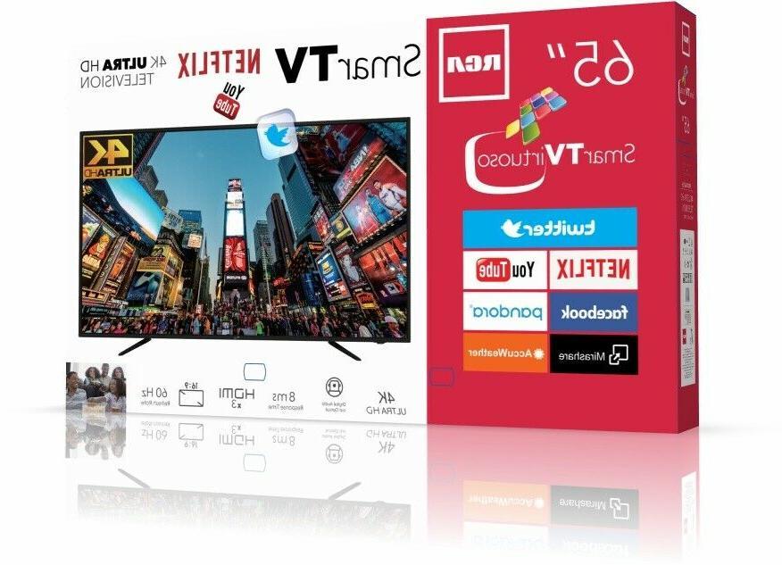 🔥 Class Ultra HD Smart LED 3 Port UHD