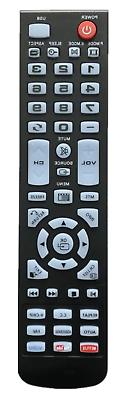 NEW Element Replacement TV Remote XHY353-3 for Element TV EL