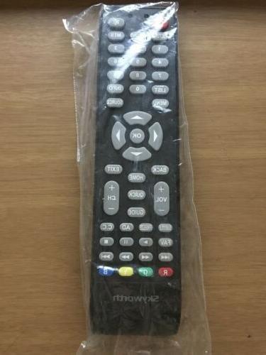 new oem 32e2 43e2 43e2b tv remote