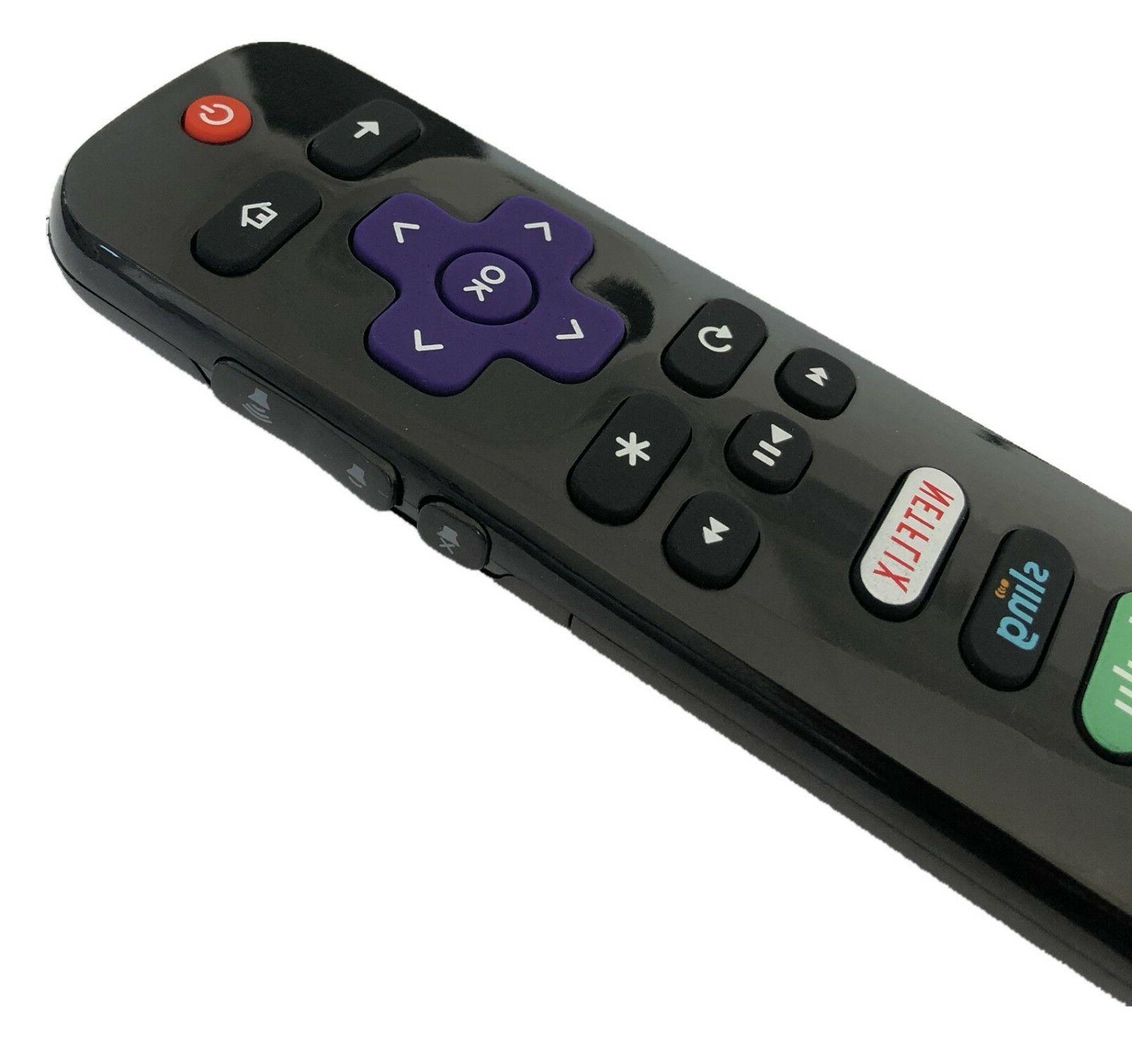 New USBRMT ROKU TV Hulu 65US5800