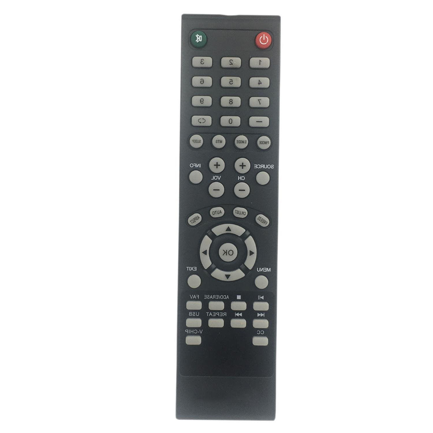 new replacement tv remote control for element