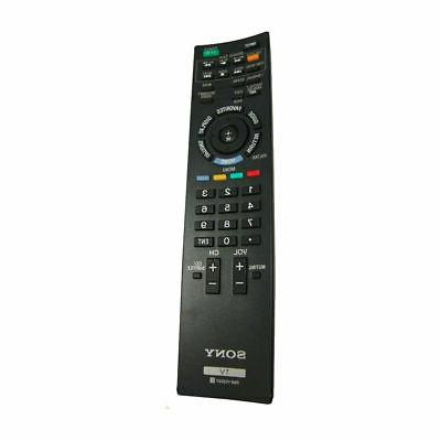 new replacement tv remote control for sony