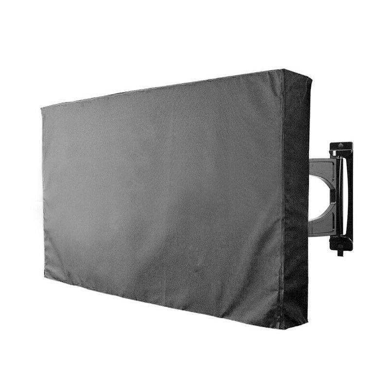TV Cover Fitted Waterproof Weatherproof Television Protector