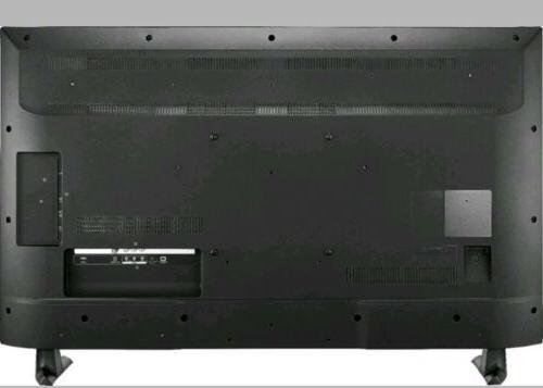 Insignia Ultra HD Smart TV HDR - TV Edition