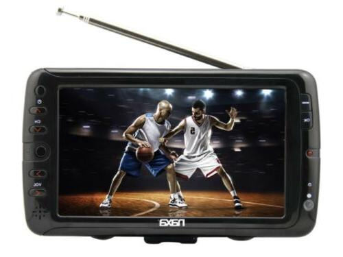 nt 70 7 portable rechargeable digital tv