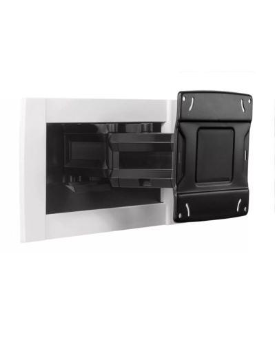 oe120iw recessed wall tv mount