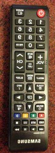 Samsung OEM Original Part: AA59-00666A TV Remote Control