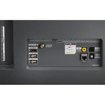 "LG 65"" OLED 4K Smart TV"