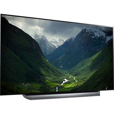 LG OLED65C8PUA OLED 4K Smart